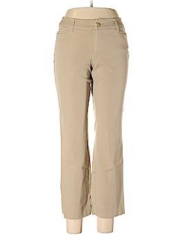 St. John's Bay Khakis Size 10 (Petite)