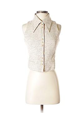 Lanvin Vest Size 38 (FR)