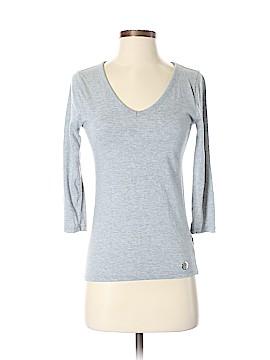 MICHAEL Michael Kors 3/4 Sleeve T-Shirt Size XS