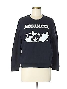 Disney Sweatshirt Size M