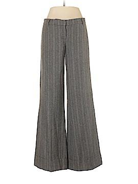 Poleci Wool Pants Size 4