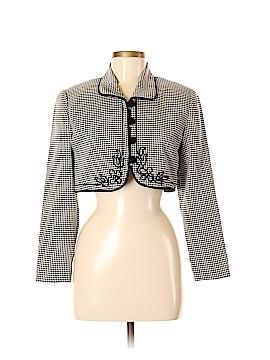 Donna Ricco Blazer Size 8 (Petite)