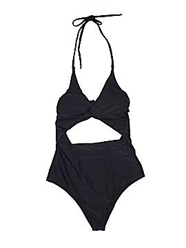Vanilla Beach One Piece Swimsuit Size M