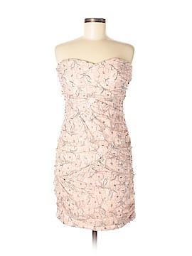 Bailey Blue Cocktail Dress Size M