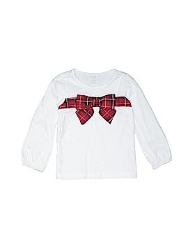Gymboree Long Sleeve T-Shirt Size 3