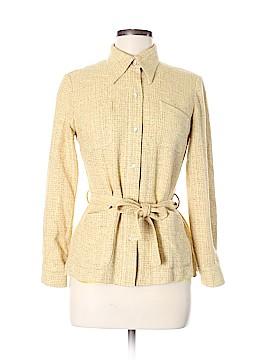 Tocca Silk Blazer Size 8