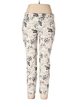 Zara Khakis Size 10