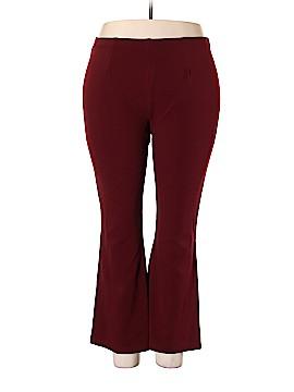 Ashley Stewart Casual Pants Size 20 (Plus)