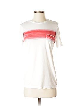 Tory Burch Short Sleeve T-Shirt Size XS