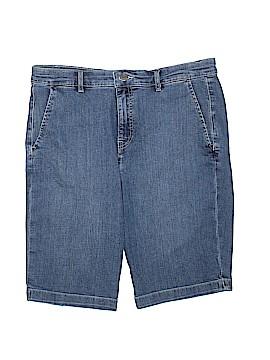 Ralph Lauren Denim Shorts Size 8