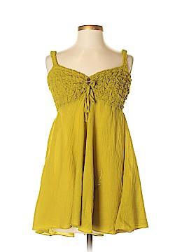 Sacred Threads Sleeveless Top Size M
