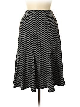 Susan Bristol Casual Skirt Size 8