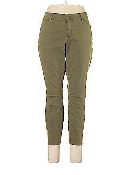 Ann Taylor Factory Jeans Size 16