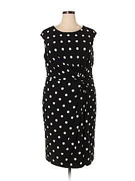 Lauren by Ralph Lauren Cocktail Dress Size 20W (Plus)