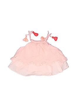 Catherine Malandrino Sleeveless Blouse Size 3-6 mo