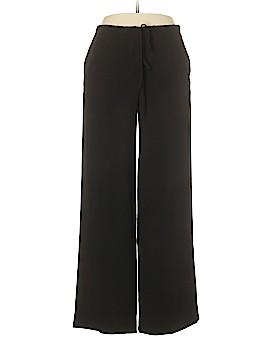 Max Mara Casual Pants Size 10