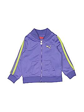 Puma Track Jacket Size 12 mo