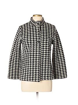 Kenar Wool Cardigan Size L (Petite)