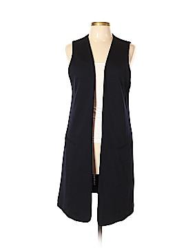 Donna Karan New York Wool Cardigan Size 10