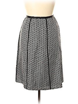 Style&Co Silk Skirt Size 20 (Plus)