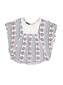 Iz Byer 3/4 Sleeve Blouse Size 14