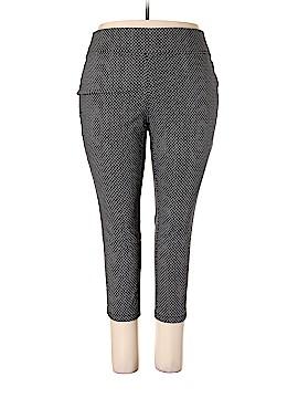 Ellen Tracy Casual Pants Size 2X (Plus)