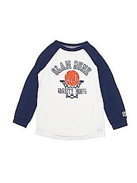 Carter's Long Sleeve T-Shirt Size 6