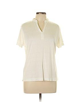 Nike Golf Short Sleeve Blouse Size L