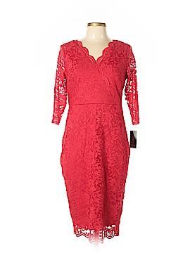Thalia Sodi Cocktail Dress Size L