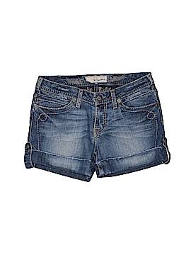 J& Company Denim Shorts 25 Waist