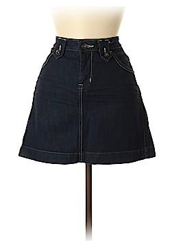 Paper Denim & Cloth Denim Skirt Size 8