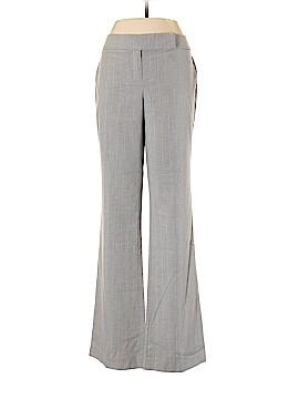 New York & Company Dress Pants Size 12 (Tall)