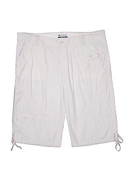 Columbia Athletic Shorts Size 14