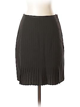 Catherine Malandrino Wool Skirt Size 2