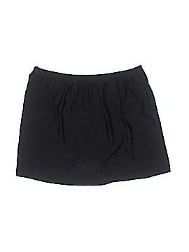 Croft & Barrow Swimsuit Bottoms Size 18 (Plus)