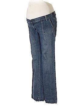 Gap Jeans Size 6 (Maternity)