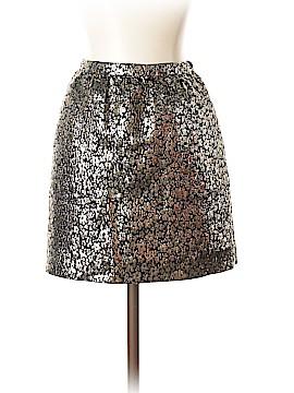 J. Crew Collection Silk Skirt Size 4