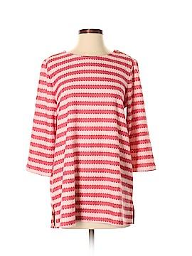 Isaac Mizrahi 3/4 Sleeve Top Size S