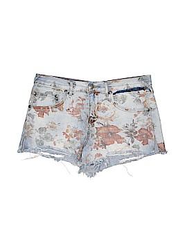 Free People Denim Shorts 30 Waist