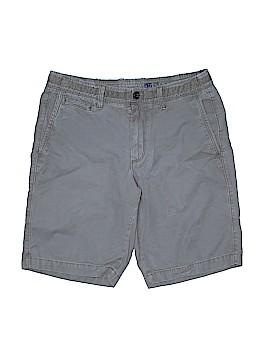 Gap Khaki Shorts 29 Waist