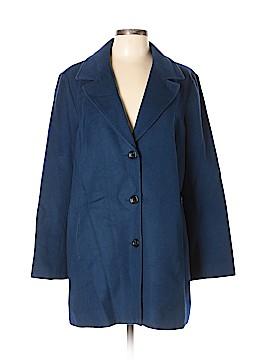 J.jill Wool Coat Size L