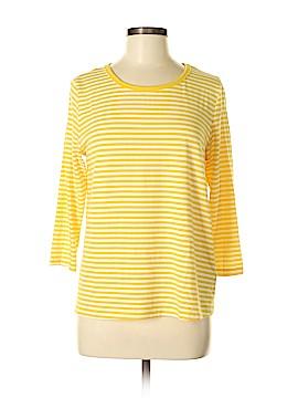 T.la 3/4 Sleeve T-Shirt Size M