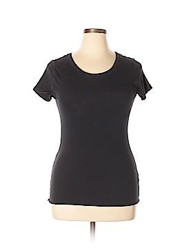 Velvet Short Sleeve T-Shirt Size XL
