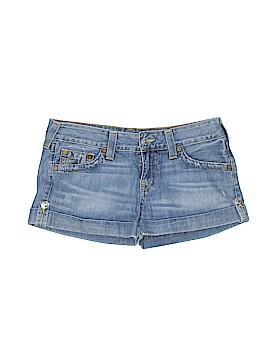 True Religion Denim Shorts 31 Waist