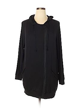 Simply Vera Vera Wang Zip Up Hoodie Size XL