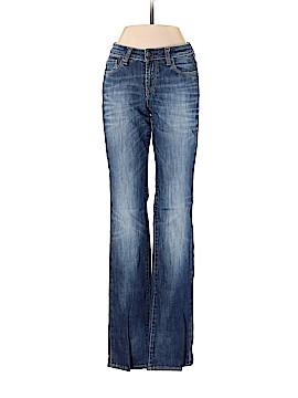 Faconnable Jeans 27 Waist