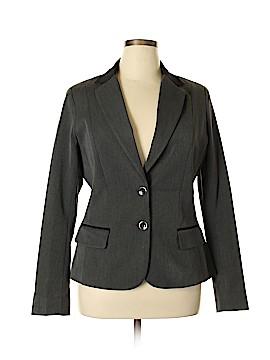 7th Avenue Design Studio New York & Company Blazer Size 14 (Tall)