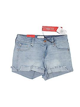 Celebrity Pink Denim Shorts Size 0