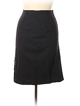 Kasper Wool Skirt Size 14