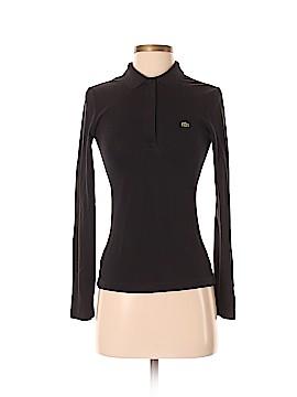 Lacoste Long Sleeve Polo Size 36 (EU)
